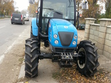 Tractor Koreean LS 60
