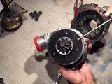 Turbina Mercedes Benz - 2.2 CDI 109 / 143 cai garantie