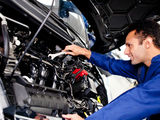 Диагностика и ремонт любой сложности Ремонт ходовой, замена цепи ГРМ, помпы, роликов