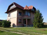 Se vinde casa  cu 23 sote linga Chisinau in Nimoreni