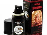 Спрей пролонгатор Viga 50000 Extra Strong (Германиa) для продления полового акта