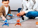 Сделай ребенку огромный сюрприз - подари ему футбольный робот Xiaomi SIMI!