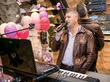 DJ-Solist/Muzica pentru petrecerea dumneavoastra! de la 100 euro + show de lumini, fum!!!