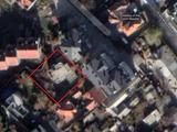 Lot pentru constructie in centrul istoric al capitalei! Zona foarte linistita in centrul capitalei!