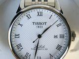 Tissot Le Locle- Powermatic 80- Automatic - Nou !