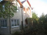Schimb casa vila in or Cricova pe apartament+euro!!!