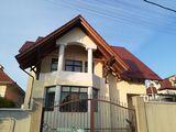 Новый дом Кишинев Рышкановка 4 уровня 249000 евро