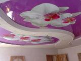 Уникальные многоуровневые резные потолки  любых цветов и форм!!!