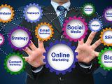 Контекстная реклама - Google, SMM Facebook, Instagram.