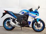 Yamaha CR 350