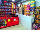 Vind afacere activa 2 Magazine comerț cu focuri de artificii ! - Urgent