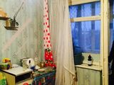 Однокомнатная квартира без ремонта недалёко от центра