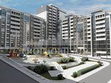 Старт продаж в ЖК Мирча чел Бэтрын, 650 евро кв.м - 2 комнаты