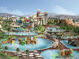 """spo - на 7 дней c 27 ноября от 730 $, - Шарм-эль-Шейх, отель """" Albatros Aqua Park 5"""