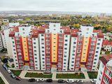 Apartament cu 4 camere în Centru, casa cu puțini vecini, 114mp