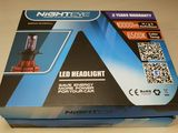 Продам Led лампы Nighteye H3