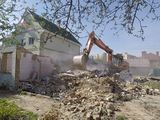Снос демонтаж разборка домов строений сооружений конструкций вывоз строймусора! очистка участков!