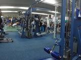Menține-ți forma! Forma definește conținutul! Sala de antrenament Apollo (Ciocana).