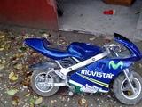 Motomax Не на ходу