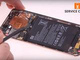 Xiaomi Mi2A Lite Nu ține bateria telefonului. Noi ți-o schimbăm foarte ușor!