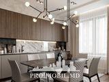 Apartament ultra-modern! 2 camere+living+terasă! Zonă de parc!