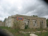 Constructie nefinisata, s.Sanatauca. r.Floresti. Casa de nunti