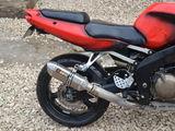 Kawasaki zx6r ninjea urgent