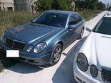 Dezmembrez Mercedes E Class W211 3.2cdi, 3.2 benzin