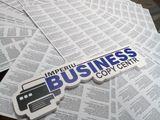 Tipografia Business Imperiu tipareste stikere pentru produsele/serviciile Dvs.