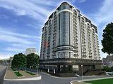 Se vinde apartament cu 2 camere în variantă albă.