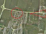 Lot in zona privata, Riscani, 76900€