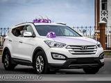 Transport pentru ceremonie Hyundai Santa FE
