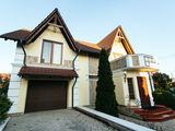 Se vinde casă exclusivă, 2 nivele, 6 ari, reprarație de calitate, Centru!