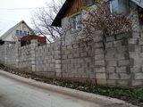 Загородный дом-дача рядом с Буюканами.