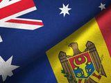 Надежные партнеры в австралии готовы рассмотреть предложения молдовы по импорту/экспорту