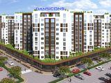 Apartament cu 1 cameră + living sectorul botanica (bloc nou)