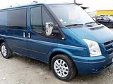Ford Transit-2009-lux