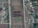 Terenuri agricole. 0,56 ha și 0,90 ha. 29 km de chișinău. drum asfaltat până la destinație!