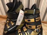 Продаются новые горнолыжные ботинки 37 размера фирмы Rossignol 80 euro