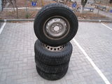 225 70 r15c Discuri cu anvelope pentru Mercedes Sprinter si Volkswagen Lt