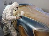 vopsire auto rapid si calitativ + polisat curatirea salonului