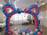 Decor Din Baloane Reduceri Cumatrii Nunti Zile De Nastere
