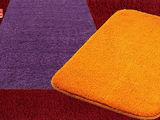 Химчистка ковров профессиональным оборудованием с вывозом на фабрику