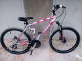 Горный велосипед марки TREK из Германии !