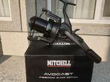 Mulinete Катушка Mitchell Avocast 8000 Black Edition