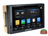 Автомагнитола Android 9.0  GPS USB, Touch Screen, Bluetooth с дисплеем 7 установка-продажа