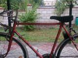 Vind bicicleta de sosea rixe! - 1500 lei - negociabil!!!