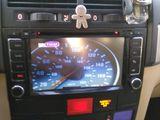 Магнитофон для Volkswagen Touareg