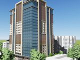 Apartament cu 4 odai, 87 mp in centrul Chisinaului. Pret Accesibil!