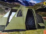 Палатка Кемпинговая 4-5 местная Adventuridge, новая (Германия)